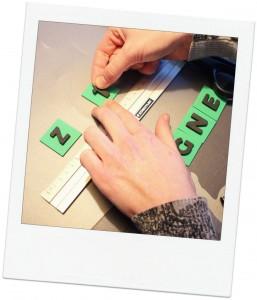 DIY-magnetbogstaver-samles-ramme